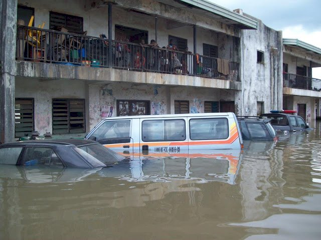 GOVERNOR PETER OBI AND THE POLITICS OF ANAMBRA FLOOD DISASTER BY Bar. Victor Akazue Nwakasi